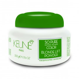 Keu SP Color Blonde Lift Powder 17.6