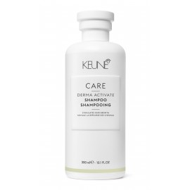 Keu Care Derma Activat Shampoo 300ml