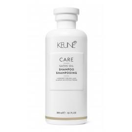 Keu Care Satin Oil Shampoo 300ml