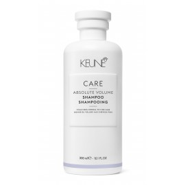 keu Care Absolute Vol Shampoo 300ml
