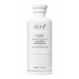Keu Care Keratin Smooth Shampo 300ml