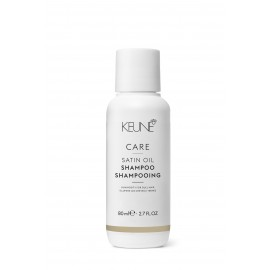 Keu Care Satin Oil Shampoo 80ml