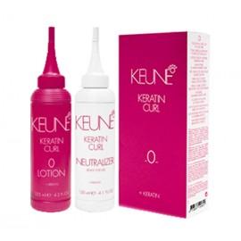 Keu Keratin Curl 0  (Resistant)