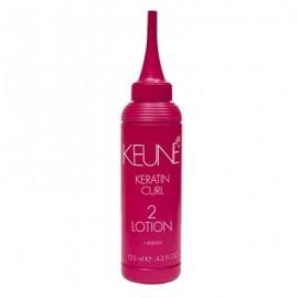 Keu Keratin Curl 2 (Chemical Treated
