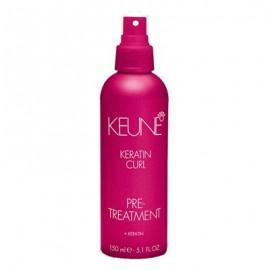 Keu Keratin Curl Pre-Treatment 150ml