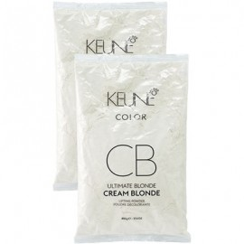 Keu Cream Blonde Lift Powder*REFILL*