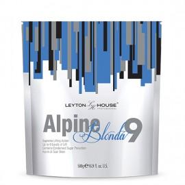 Ley Alpine Blonda 9 500mg