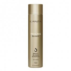 Lan HB Bright Blonde Shampoo 10oz