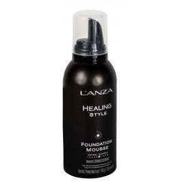 Lan HS Foundation Mousse 150ml