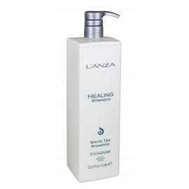 Lan HS White Tea Shampoo Liter