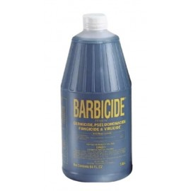 Kin Barbicide Half Gallons