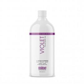 MIN Violet Pro Mist Bag 1L