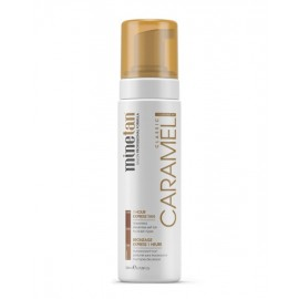 MIN Caramel Self Tan Foam 200ml