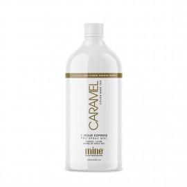 MIN Caramel Pro Mist Bag 1L