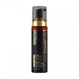 Min Luxe Foamed Oil Tan Foam 200ml