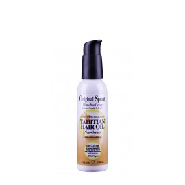 Ori Tahitian Hair Oil 4-oz