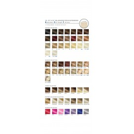 """Pla S20 Color #2 20-22"""" Straight EXT"""
