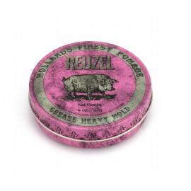 Reu Pink Heavy Grease Pig 4oz