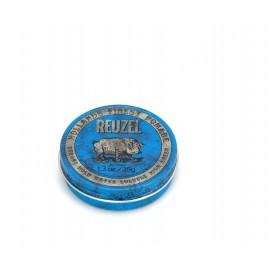 Reu Blue Pomade Strng Hld Piglet 1.3