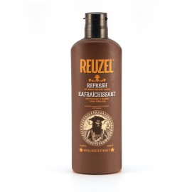 Reu Refresh No-Rinse Beard Wash 6.76