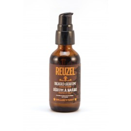 Reu Clean & Fresh Beard Serum 2oz