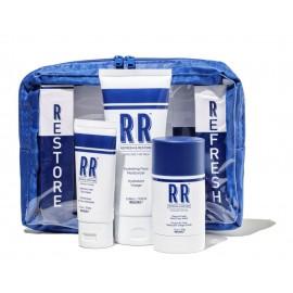 Reu R&R Skin Care Gift Bag Set