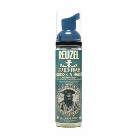 Reu Beard Foam 2.5-oz