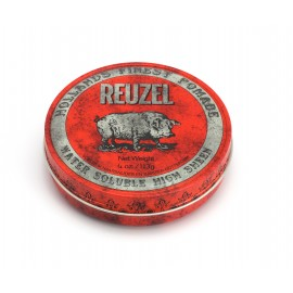 Reu Red Pomade Pig 4oz