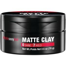 SXY Matte Clay 2.5oz