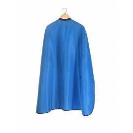 Stl Cutting Cape Solid Blue