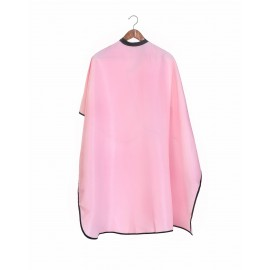 Stl Cutting Cape Solid Pink