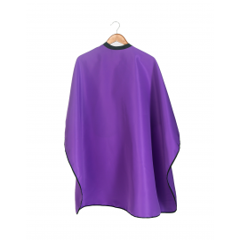 Stl Cutting Cape Solid Purple