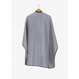 Stl Cutting Cape Solid Gray