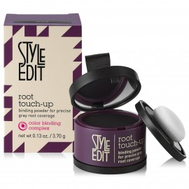 Sty Root TouchUp Powder Md Brown.13o