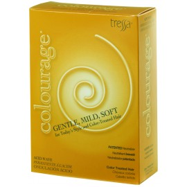 Tre Colourage Indiv Acid Wave Gentle