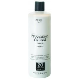 Tre Process Cream 20 vol Quart