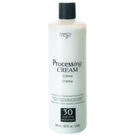 Tre Process Cream 30 vol Quart