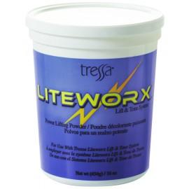 Tre Liteworx Power Lift Powder 16-oz