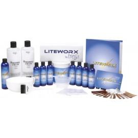 Tre LITEWORX Intro Kit