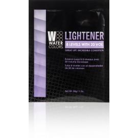 Tre Watercolors Lightener Packette