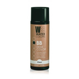 Tre Watercolor BB Demi Color Clear