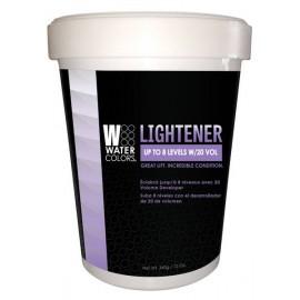 Tre Watercolors Lightener 2lb.
