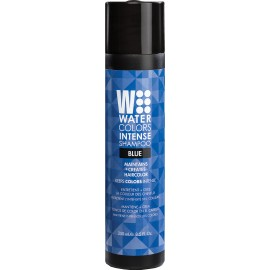 Tre WC Intense CD Shampoo Blue 8.5oz