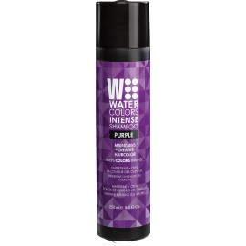 Tre WC Intense CD Shamp Purple 8.5oz