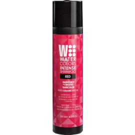 Tre WC Intense CD Shampoo Red 8.5oz