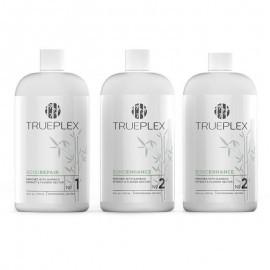 Tru True Plex Salon Kit