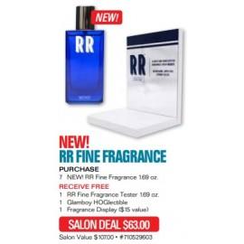 Reu R&R Fine Fragrance Display
