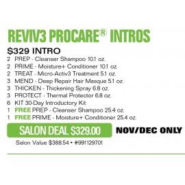 Rev Procare $329 Intro